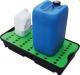 Малые поддоны - контейнеры, 20-30-40-60-100 литров
