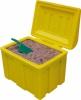 Контейнер 110 л, цвет желтый JBS110P-COYE