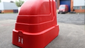 Укрытие для оборудования JES146-CORE