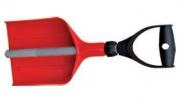 Лопата телескопическая