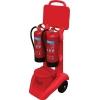 Мобильный пожарный пост
