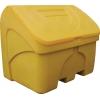 Контейнер 400 л, цвет желтый или красный