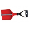Лопата телескопическая для сыпучих сорбентов, песка, соли, реагентов