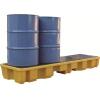 Поддон - контейнер, рядный, на 4 бочки для ЛРТЖ