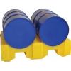 Проставка на 2 бочки, для модульной системы-диспенсера, для 2 х 200 л бочек