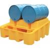 Контейнер (основа) на 2 бочки, для модульной системы-диспенсера