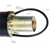 Пневмозаглушка обводная, герметизатор для трубы 175-230мм
